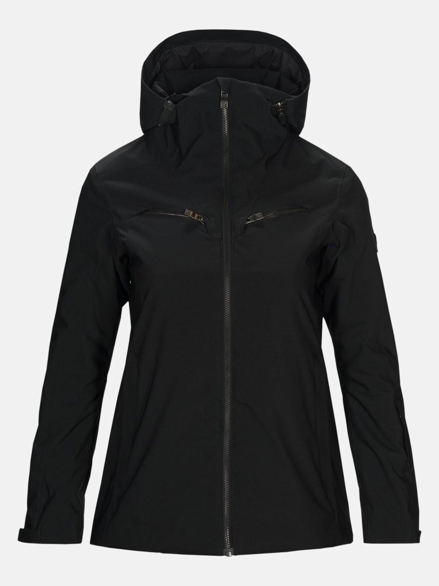 Peak Performance W Lanzo Jacket 2020