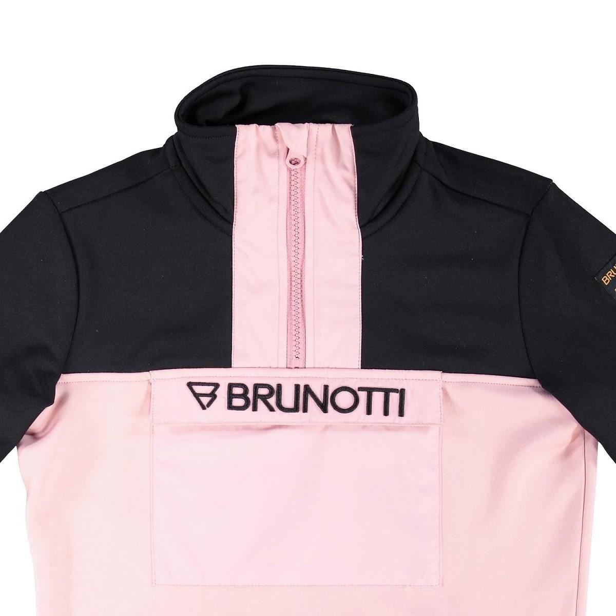 Brunotti G Puffin JR Fleece