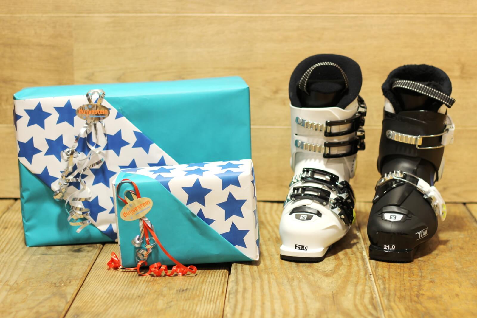 Winterse cadeautips voor Sinterklaas