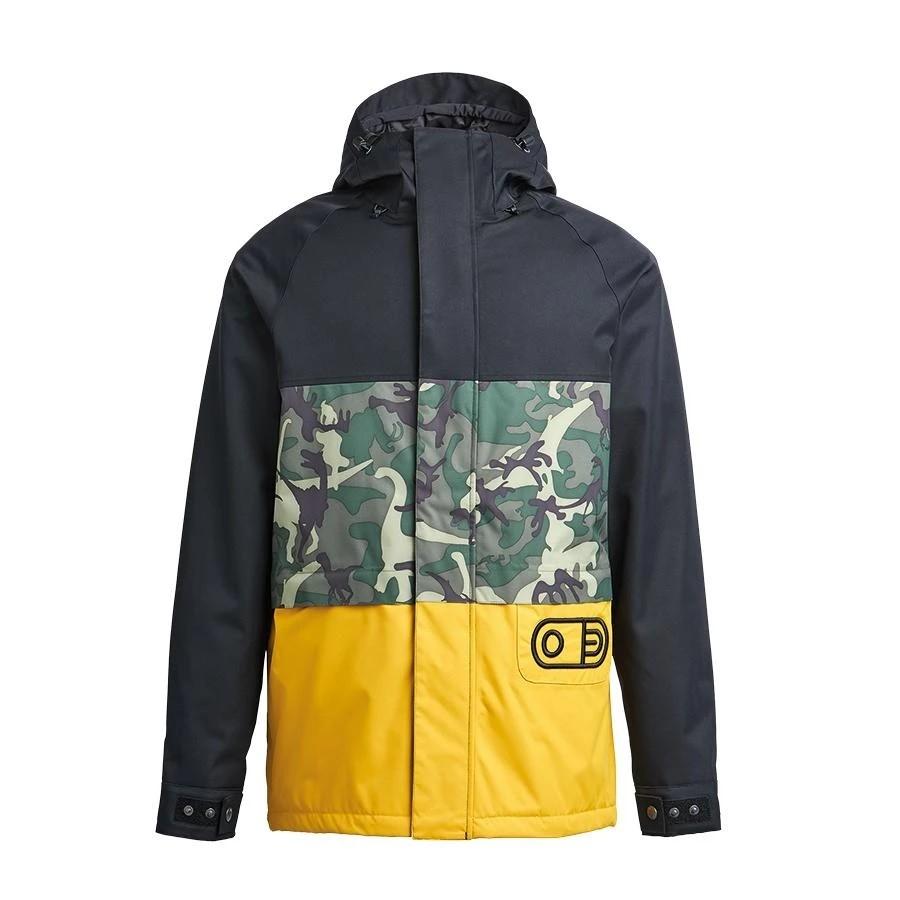 Airblaster Yeti Stretch Jacket