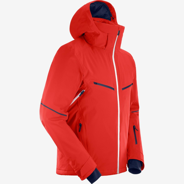 Salomon M Brilliant Jacket 2021