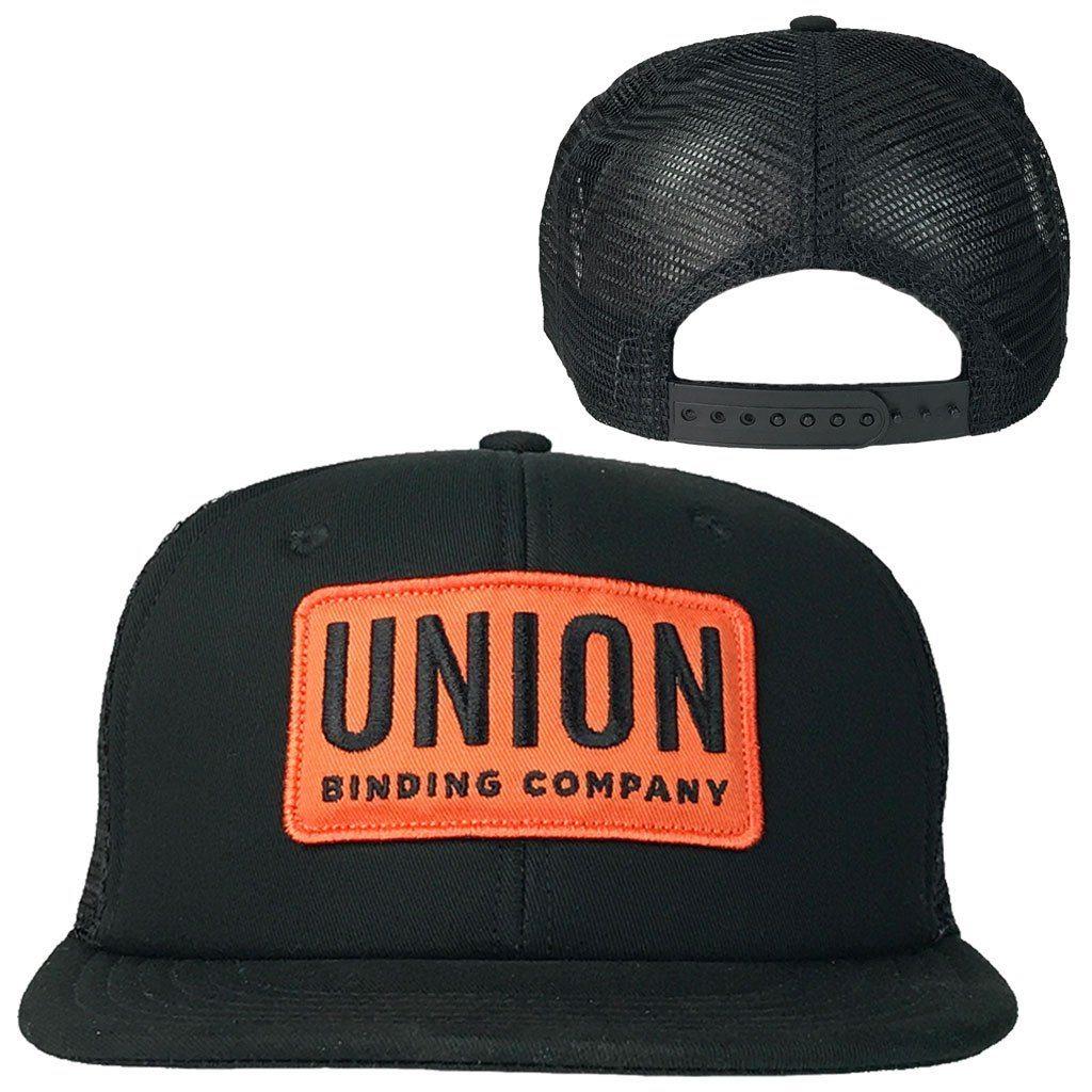 Union Trucker Hat