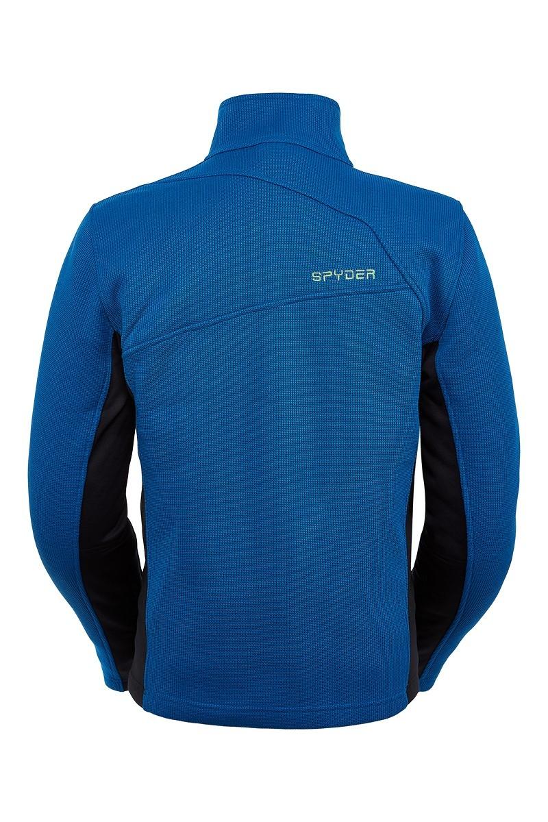 Spyder M Bandit Full Zip Fleece Jacket 2020