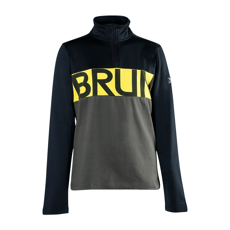 Brunotti Frank-JR Boys Fleece