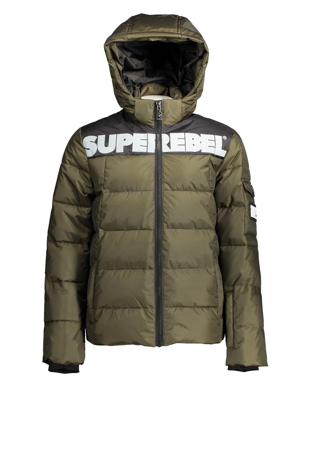 Superrebel Boys Stung Jacket 2022
