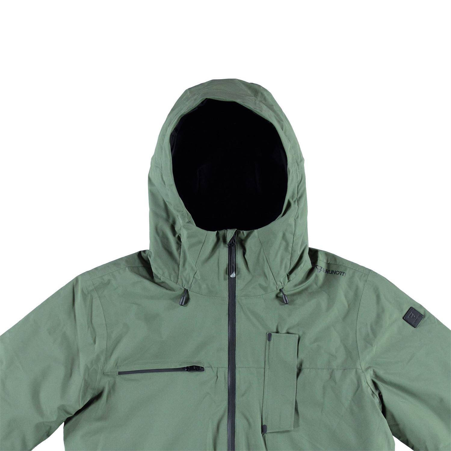 Brunotti Foresail Mens Jacket 2020