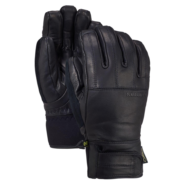 Burton Gondy Gore Lthr Glove 2022