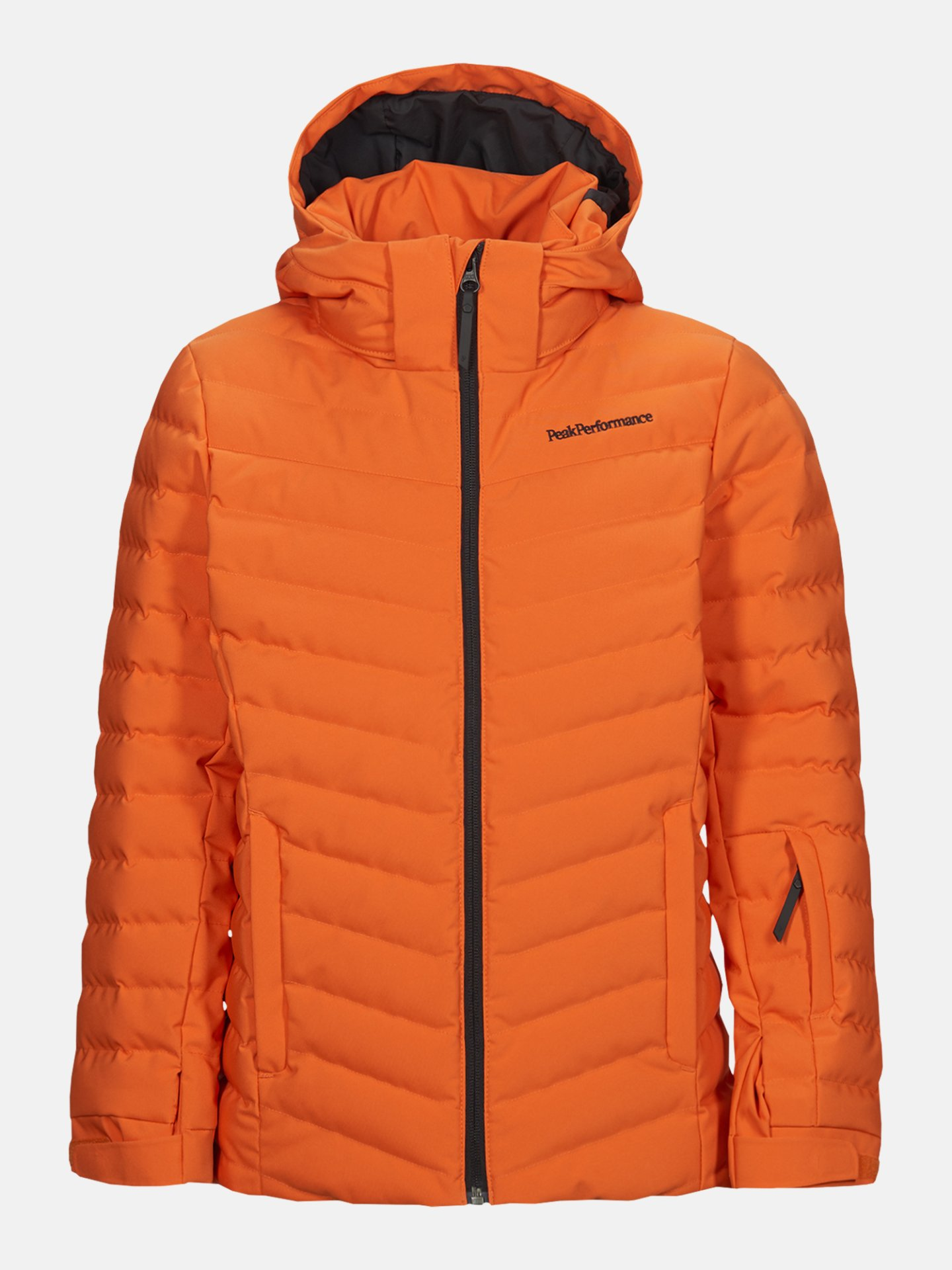 Peak Performance Jr Frost Ski Jacket 2021