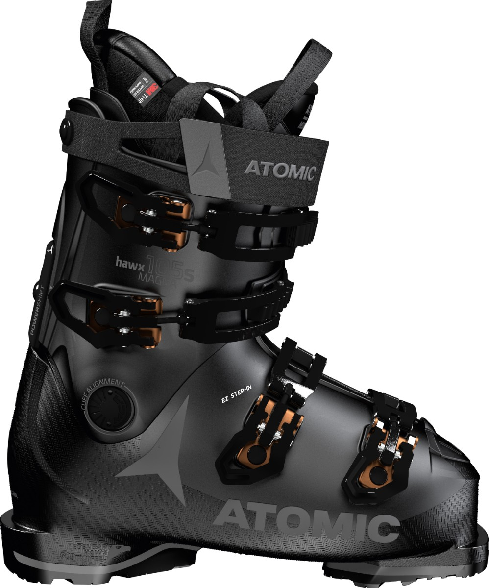 Atomic Hawx Magna 105 S W GW 2022