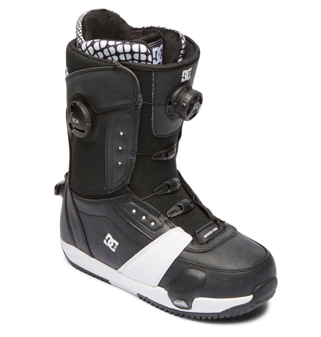 DC Shoes Lotus Step On J Boax 2021
