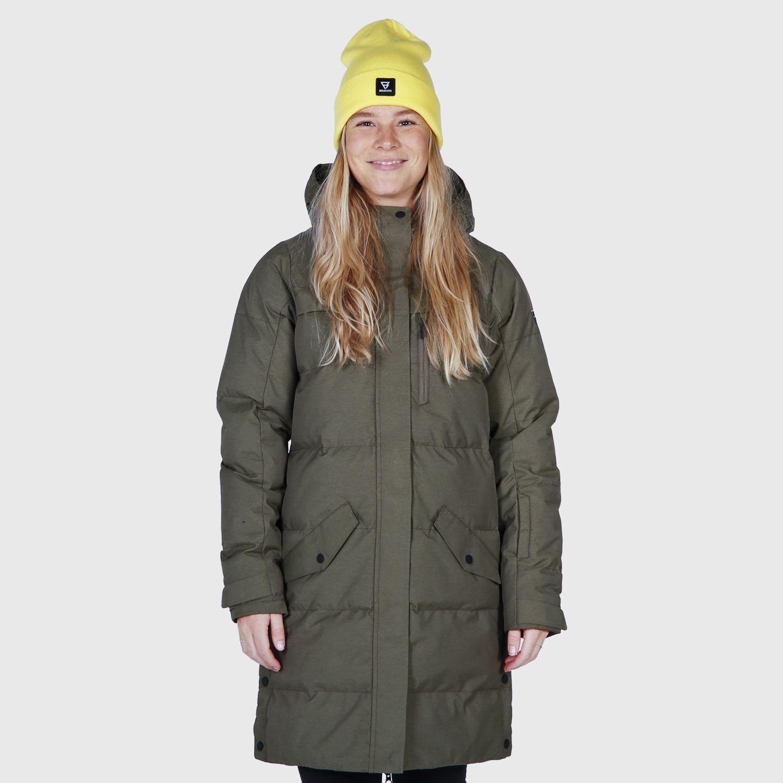 Brunotti Ailani Women Jacket 2021