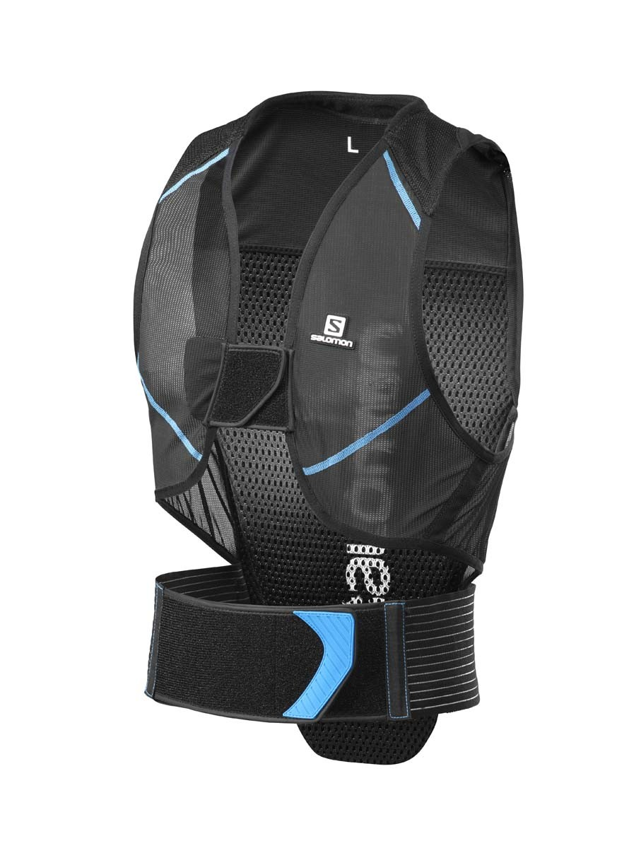 Salomon Back Protectie Flexcell