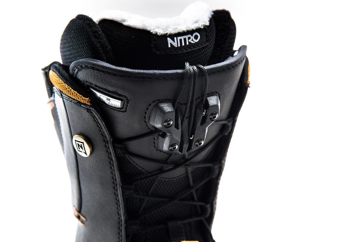 Nitro W Crown TLS
