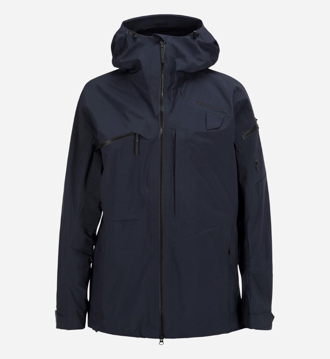 Peak Performance M Alpine Ski Jacket