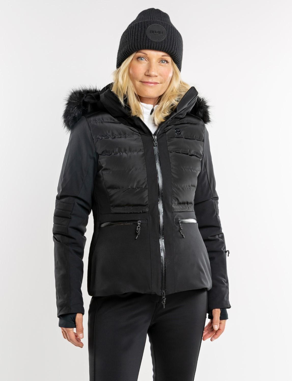 8848 Altitude W Cristal Jacket 2021
