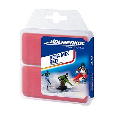 Holmenkol Betamix Red