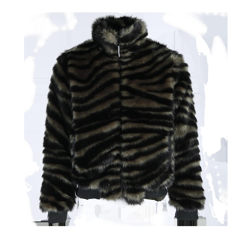 Brunotti Skylar-JR Girls Jacket