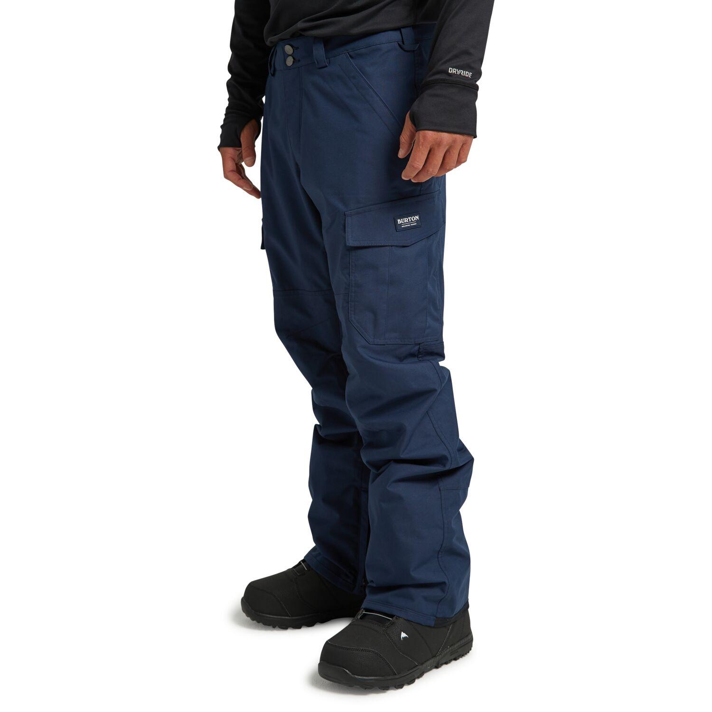 Burton M Cargo Pant Regular 2022