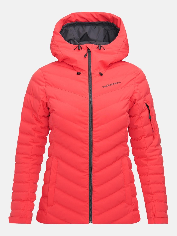 Peak Performance W Frost Ski Jacket 2021