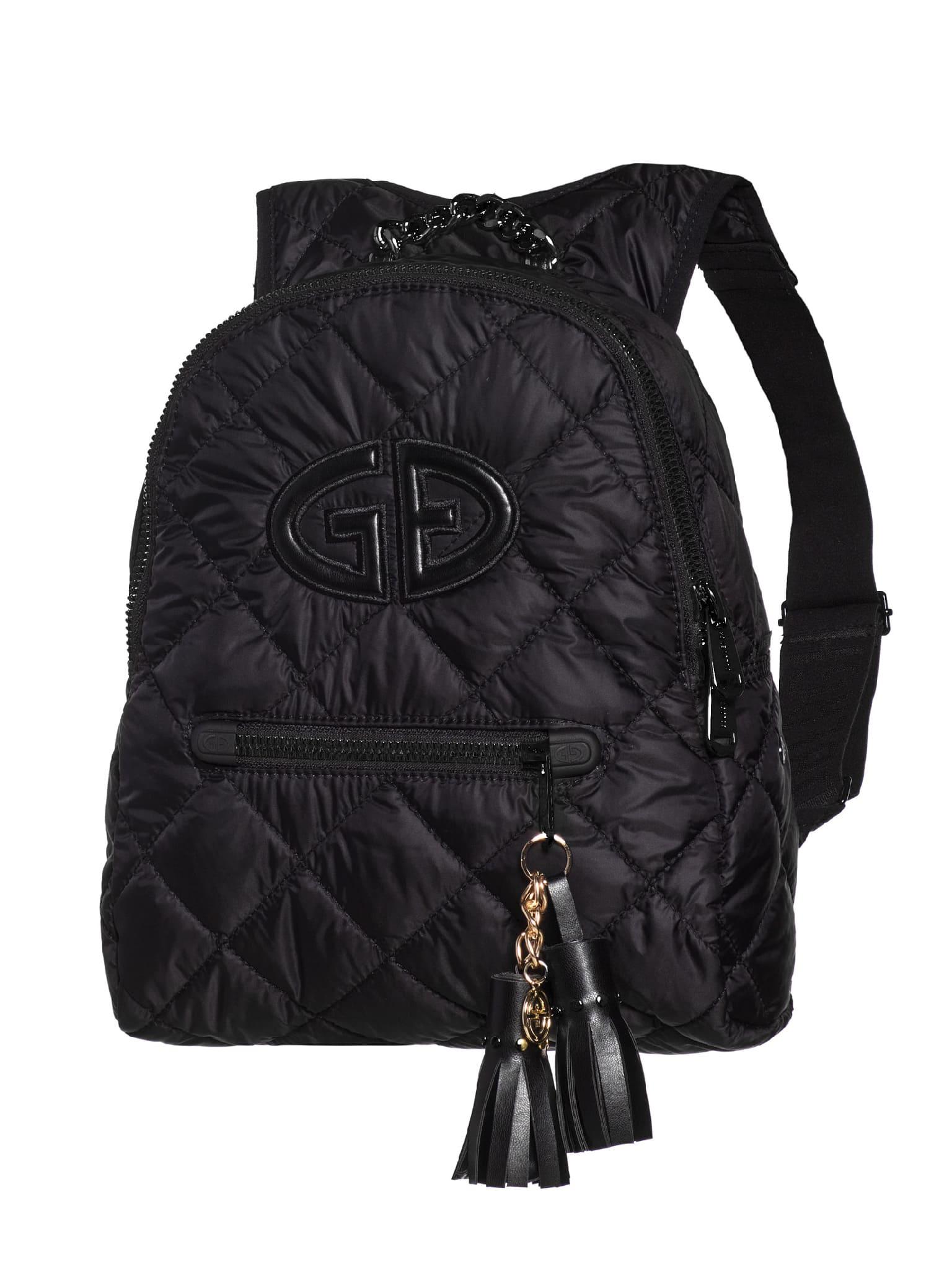 Goldbergh Sophia Backpack Zwart One