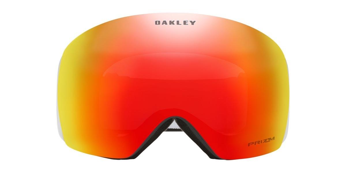 Oakley Flight Deck _ 70503300 Zwart One