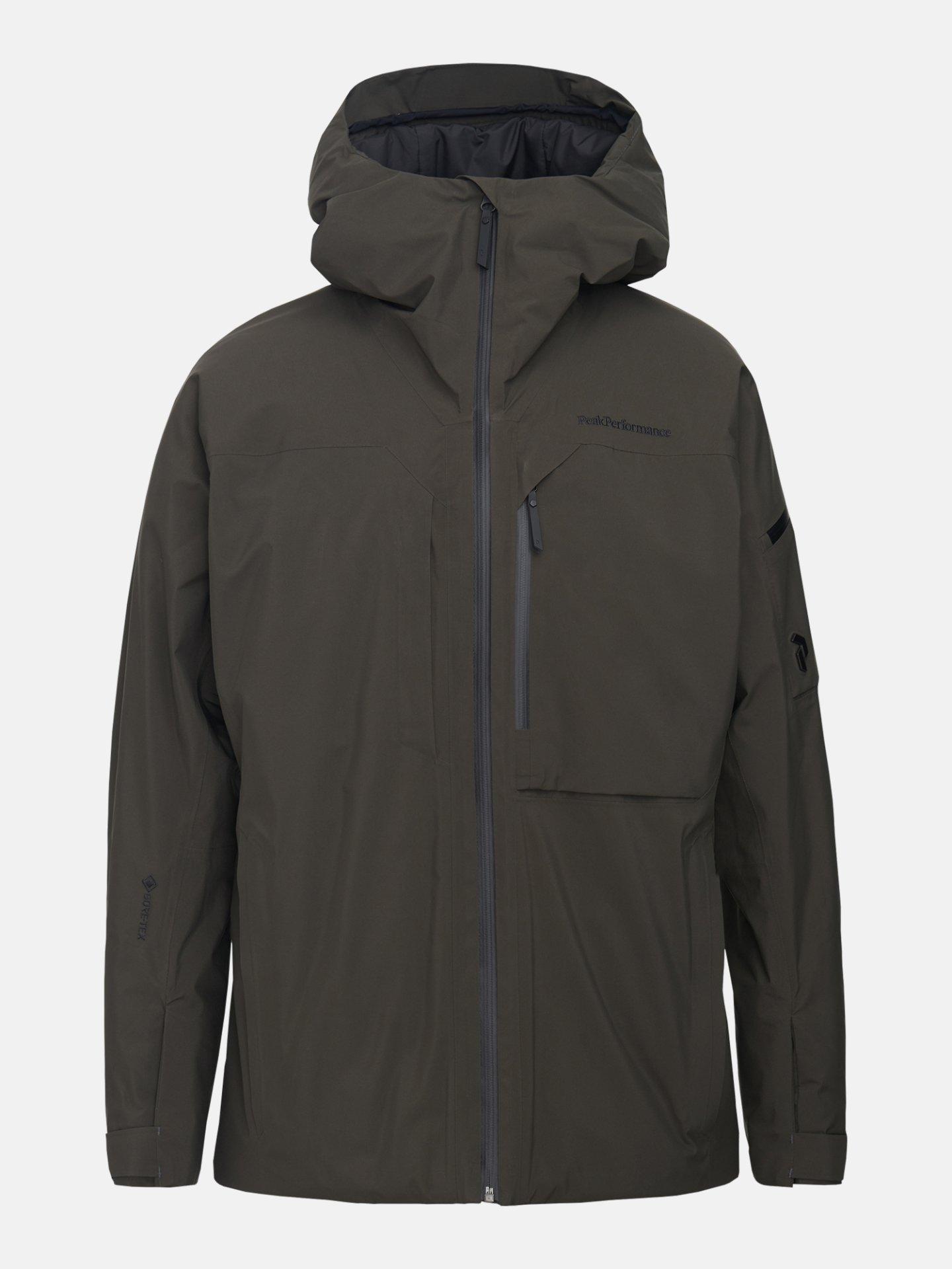 Peak Performance M Alpine 2L Jacket 2021