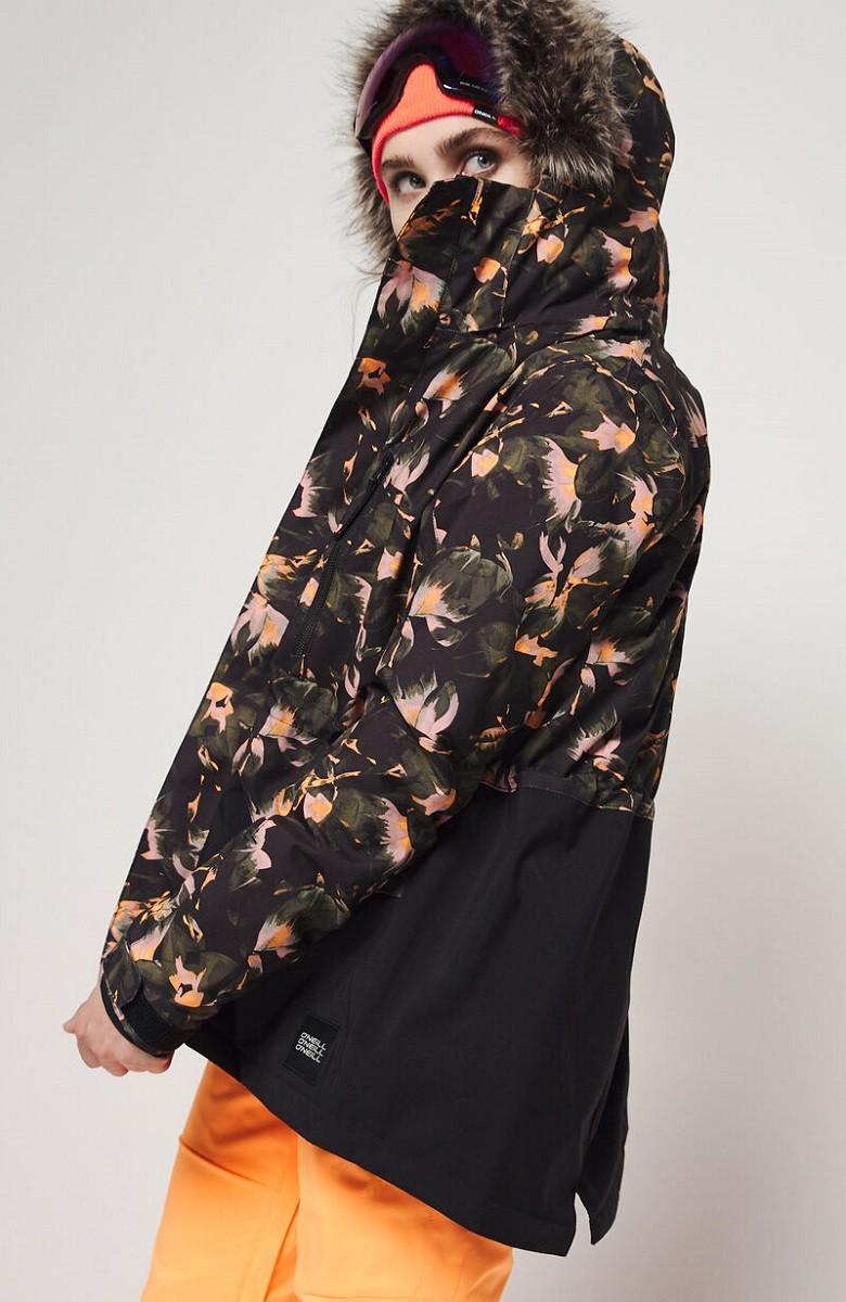 O'Neill W Zeolite Jacket