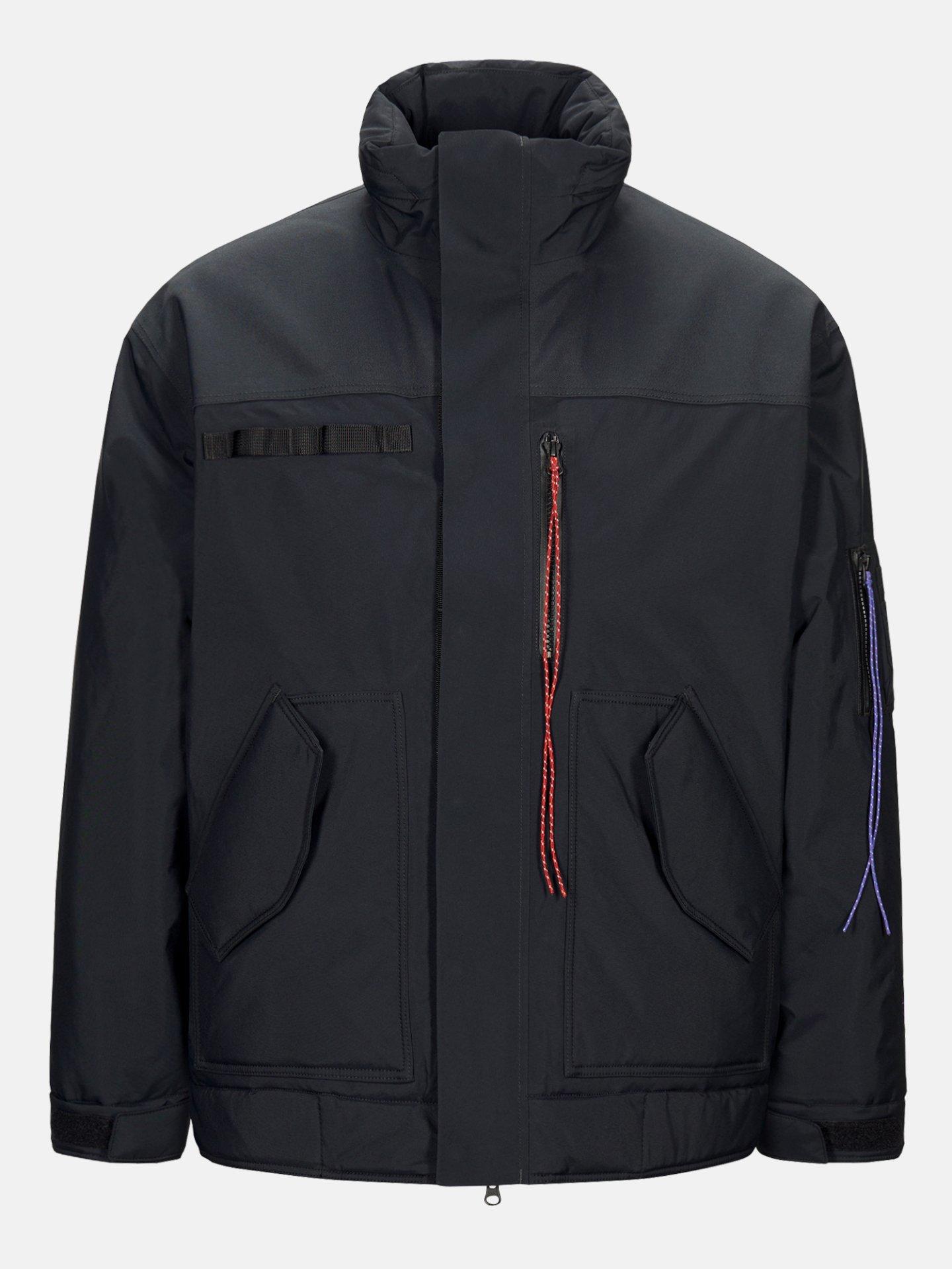 Peak Performance Ben Padded Ski Jacket 2021