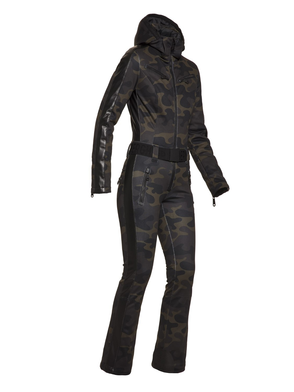 Goldbergh Bush Jumpsuit No Fur 2021