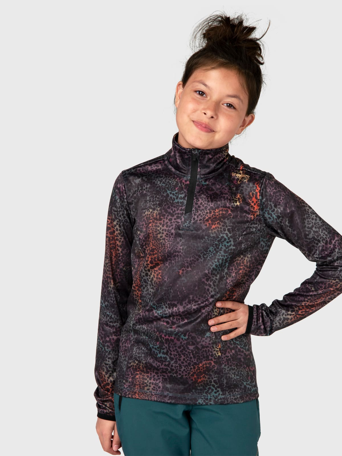 Brunotti Rodania Girls Fleece 2022