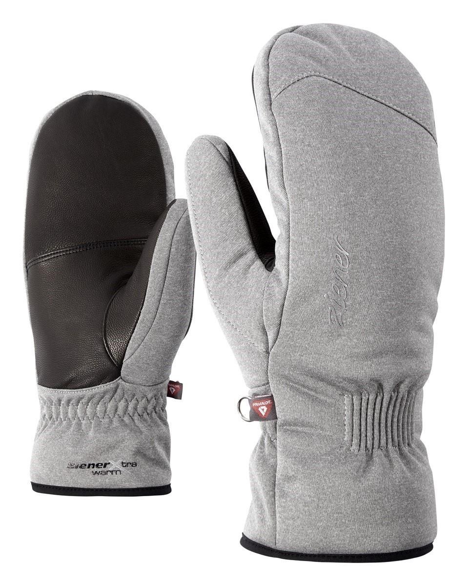 Ziener W Karinia AS(R) Pr Mitten Glove