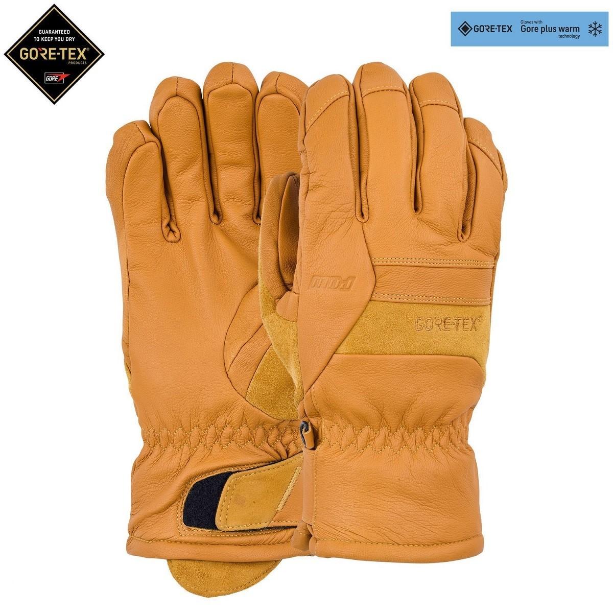 POW Stealth GTX Glove +WARM