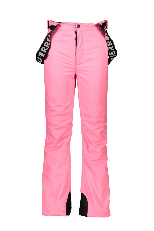 Superrebel Girls Ski Pant Plain _ R009_6684 2021