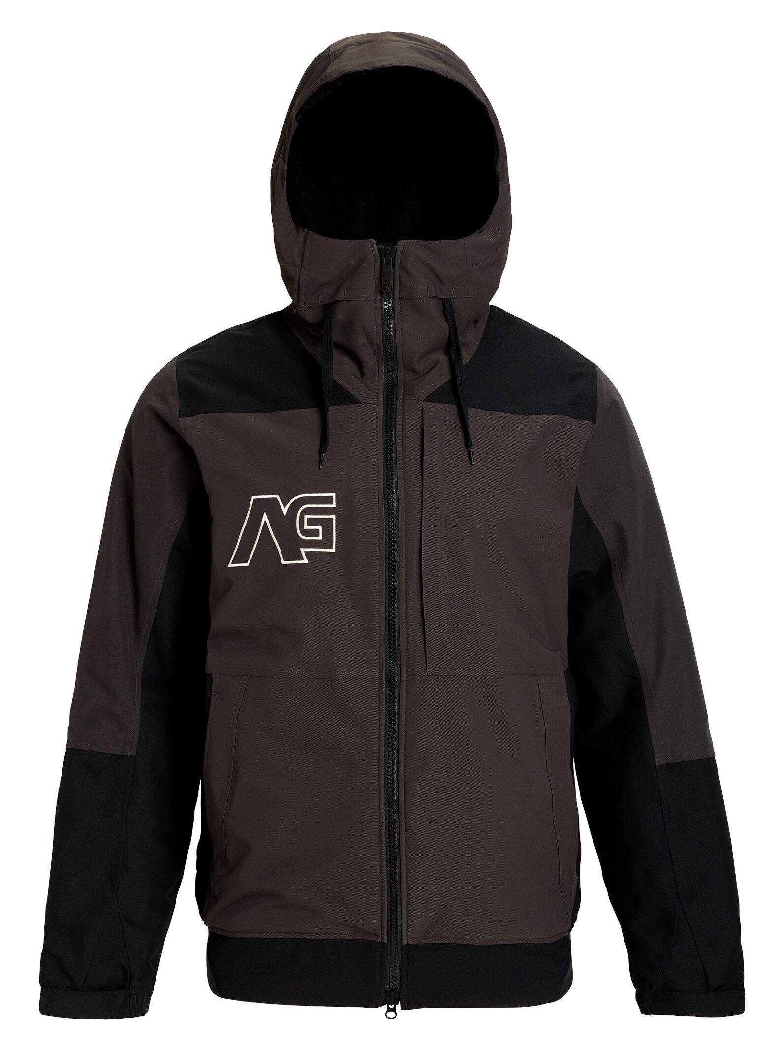 Analog M Ag Greed Jacket 2020