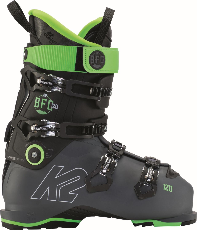 K2 Bfc 120 2021