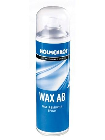 Holmenkol Wax Ab Wax Remover 250ml