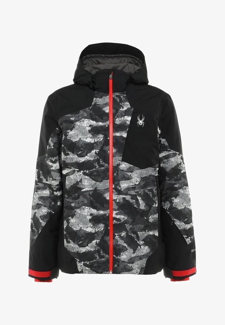 Spyder M Chambers Jacket