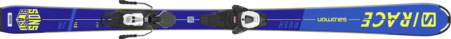 Salomon S_Race Rush Jr 2022