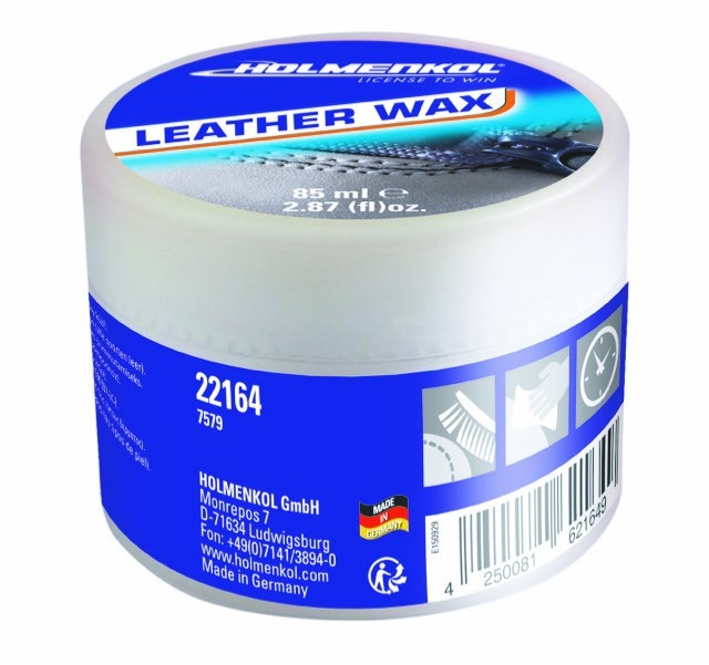 Holmenkol Leather Wax Diversen One