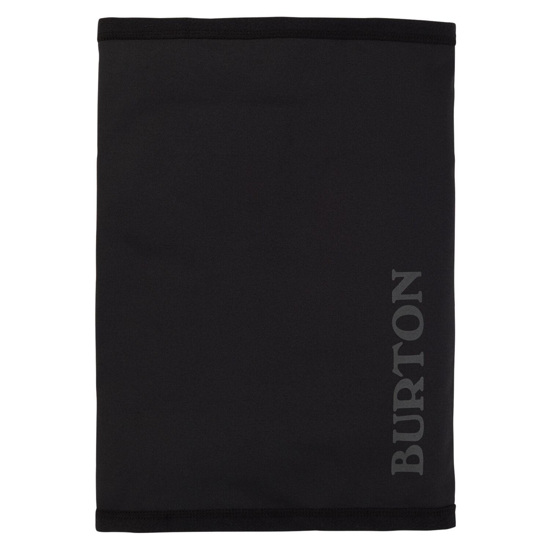 Burton M Hvwt Neckwarmer Zwart One