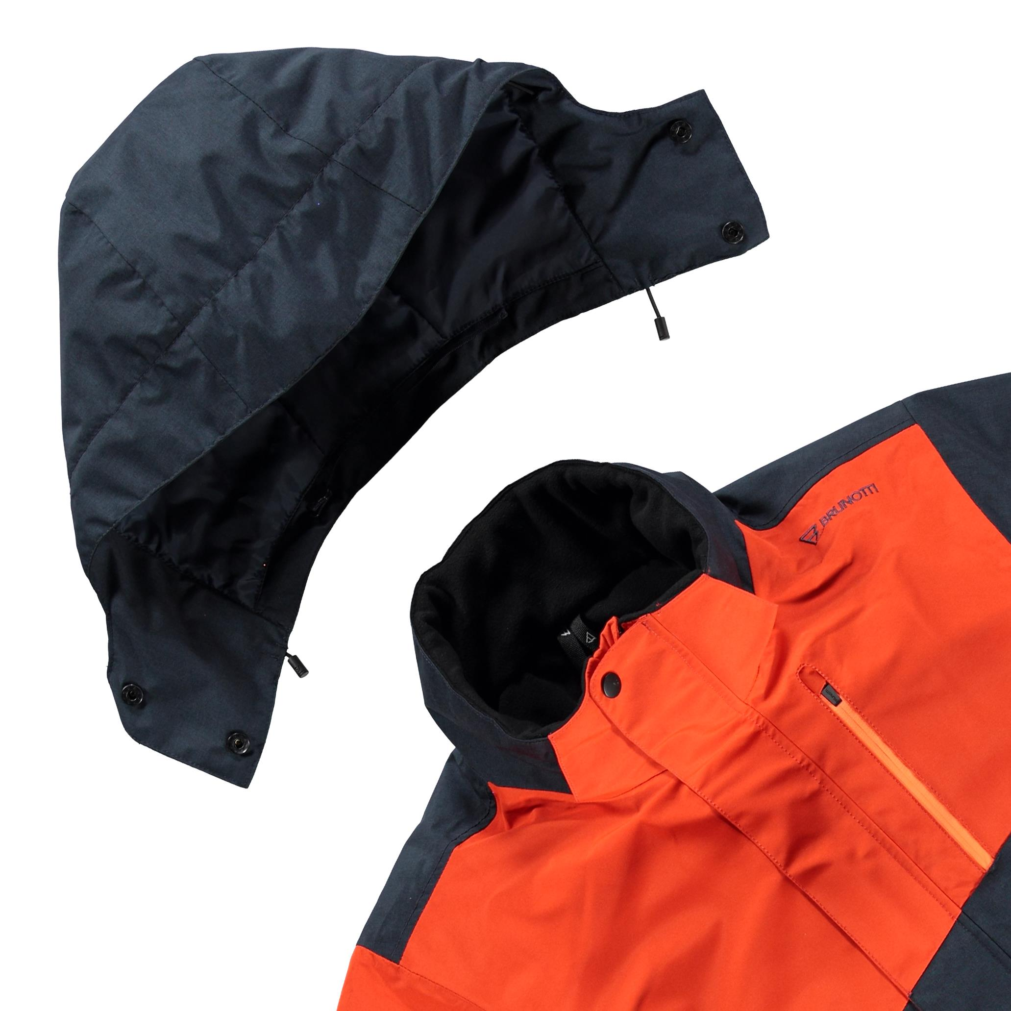 Brunotti M Idaho Snowjacket 2020