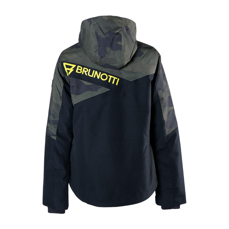 Brunotti Pander-AO-JR Boys Snowjacket