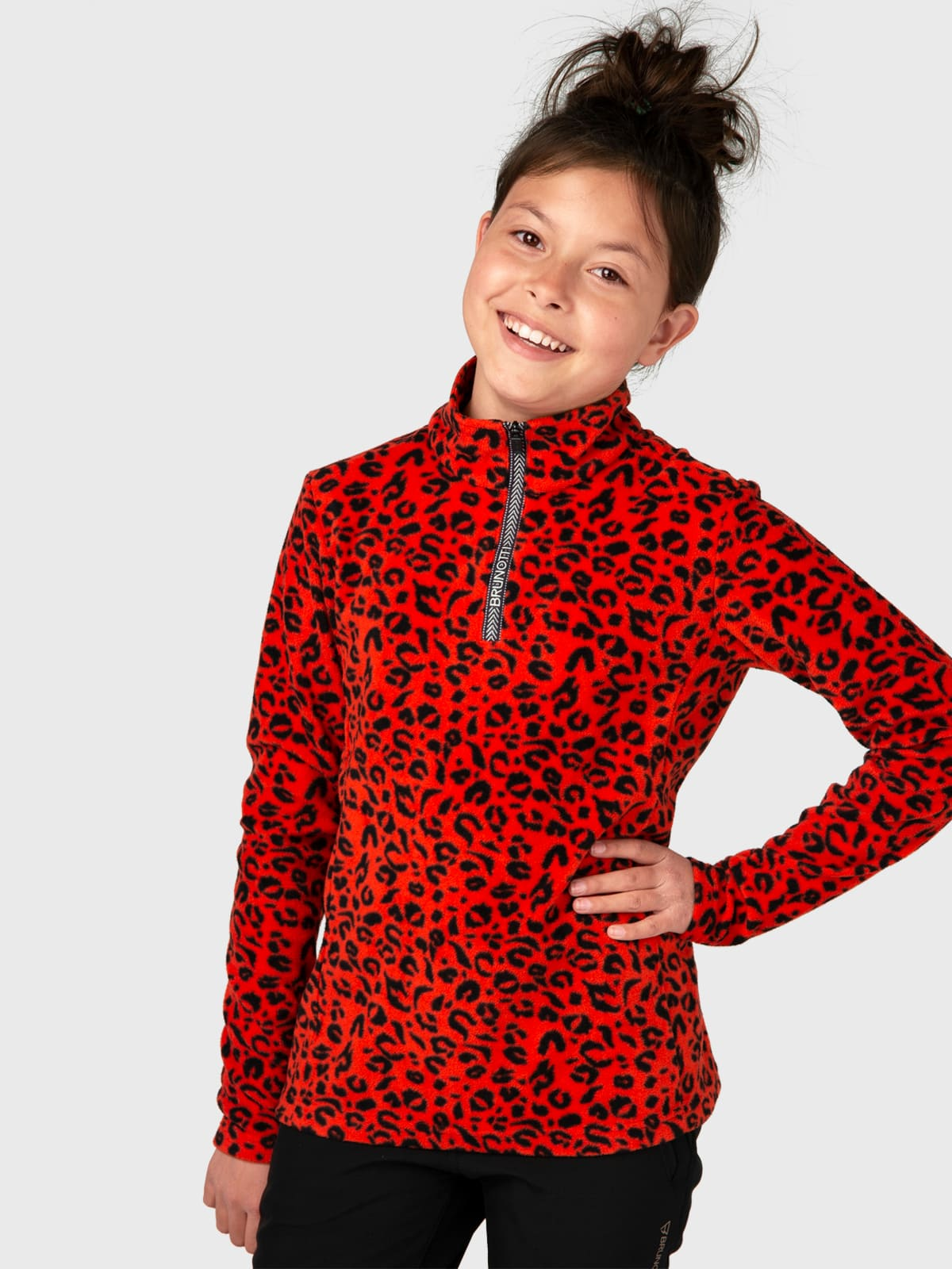Brunotti Mismy_AO Girls Fleece 2022