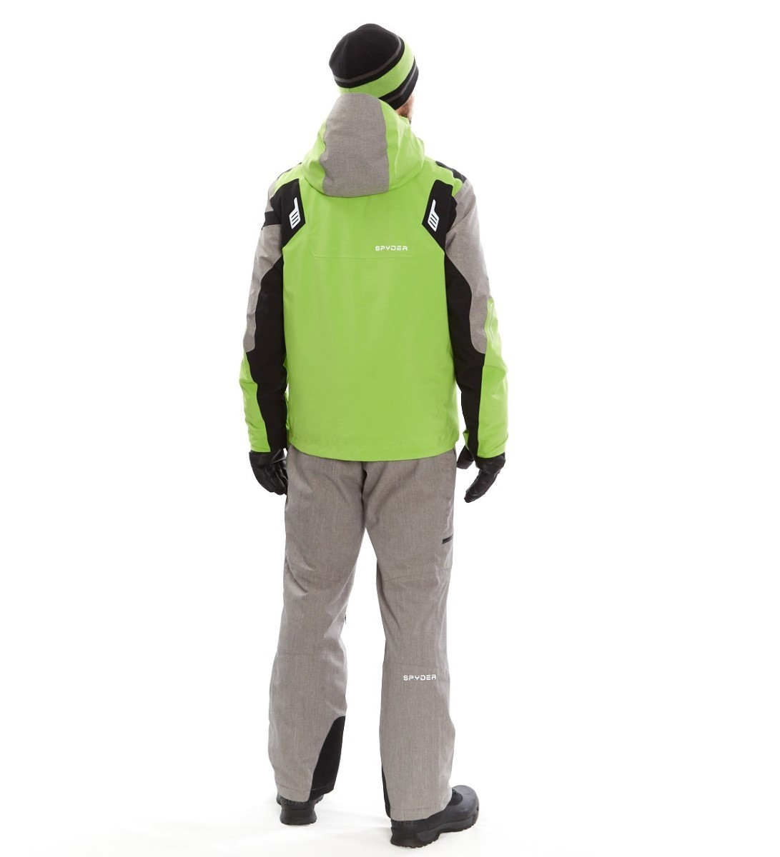 Spyder M Titan Jacket