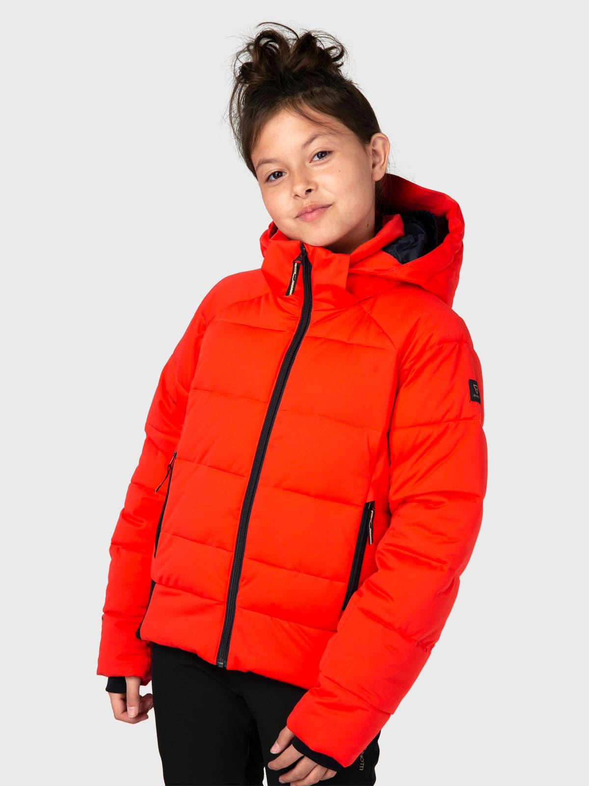 Brunotti Suncrown Girls Snowjacket 2022