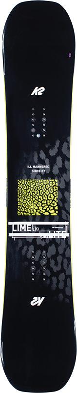 K2 Lime Lite 2021
