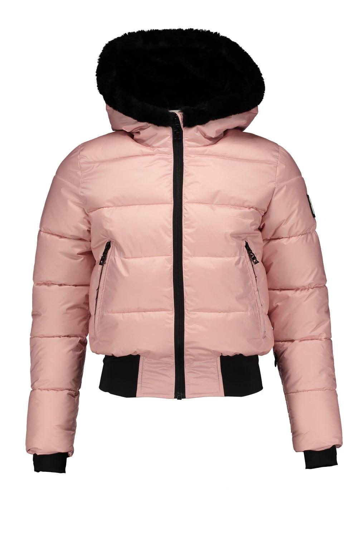 Superrebel Shiny Lady Ski Jacket - R009-1285