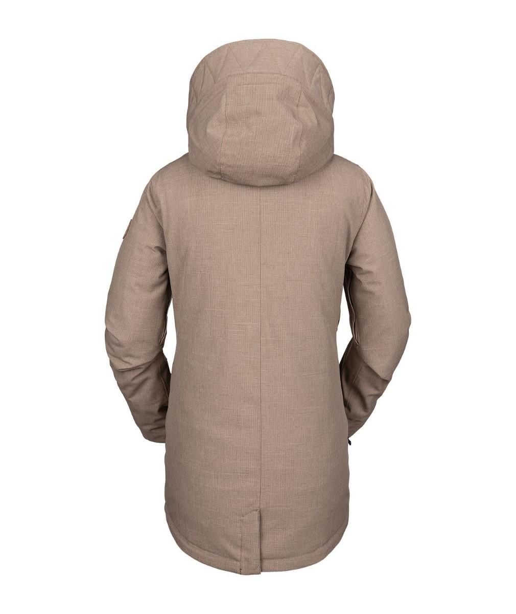 Volcom W Shrine Ins Jacket