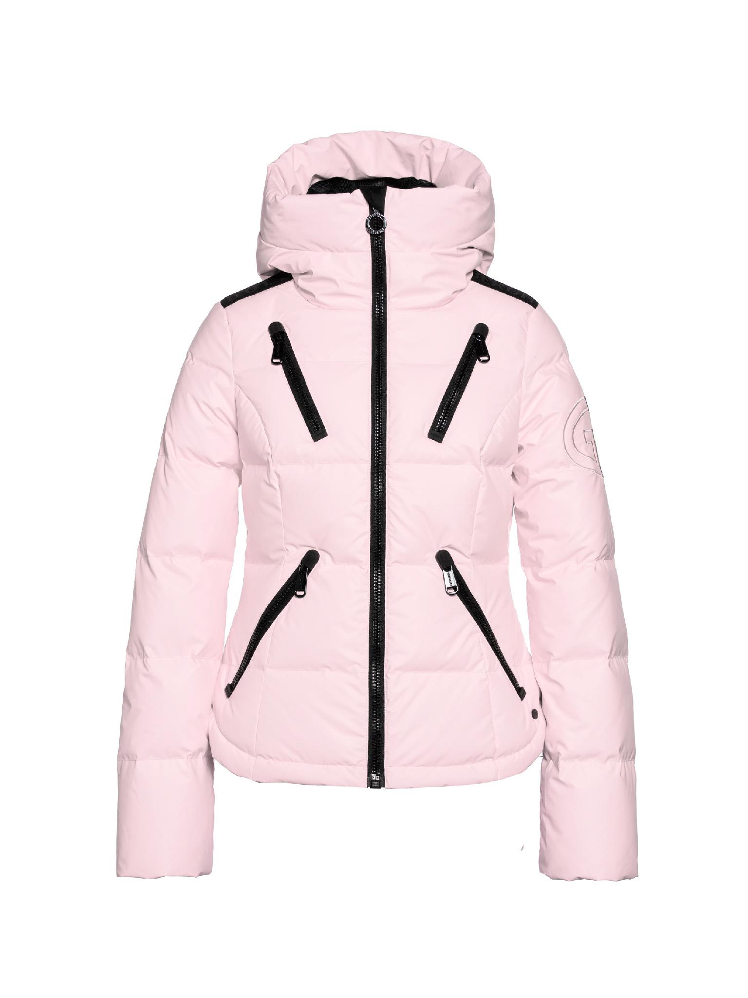Goldbergh Breeze Jacket No Fur 2022