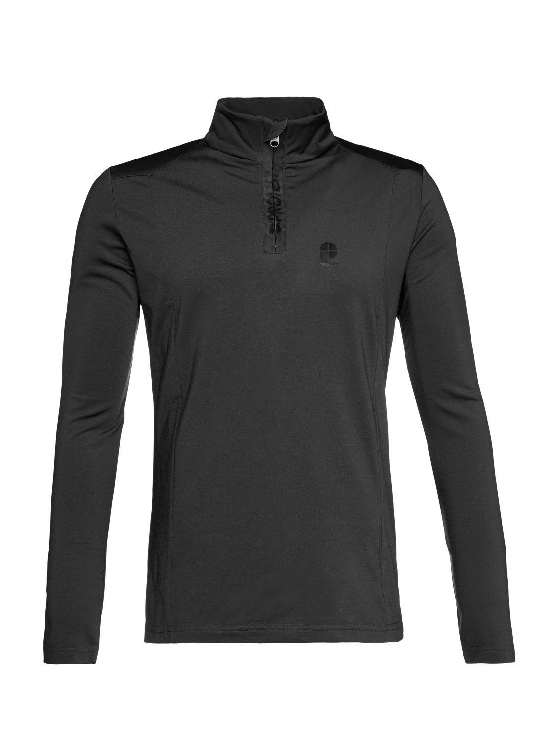 Protest M Will 1/4 Zip Top